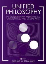Unified Philosophy