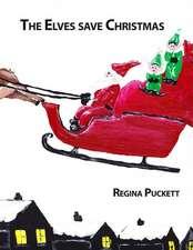 The Elves Save Christmas