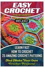 Easy Crochet for Beginners