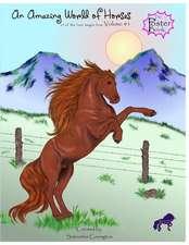 Amazing World of Horses