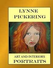 Lynne Pickering Art