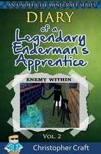 Diary of a Legendary Enderman's Apprentice Vol. 2