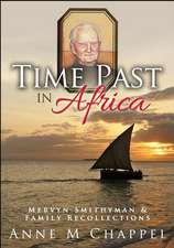 Time Past in Africa