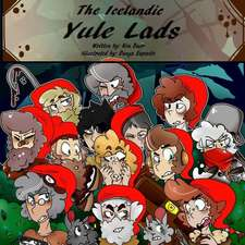 The Icelandic Yule Lads
