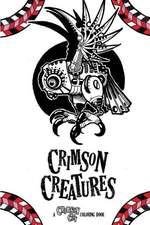 Crimson Creatures