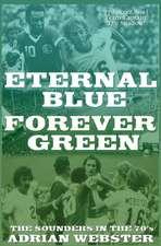 Eternal Blue - Forever Green