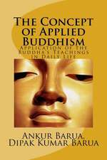 The Concept of Applied Buddhism