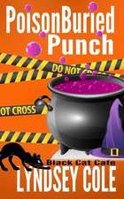 Poisonburied Punch