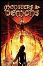 Monsters & Demons
