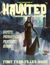 Von Hoffman's Haunted House of Horror #1