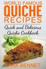 World Famous Quiche Recipes