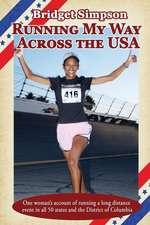 Running My Way Across the USA