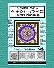 Mandala Mania