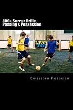 400+ Soccer Drills