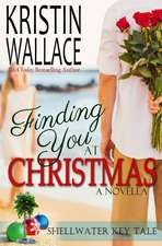 Finding You at Christmas