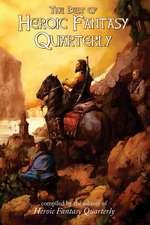 The Best of Heroic Fantasy Quarterly