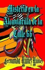 Misterio En La Alcantarilla de La Calle 66