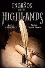 Enganos En Las Highlands