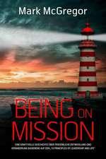 Being on Mission (German Version)