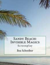 Sandy Beach:  Screenplay