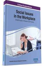 Social Issues in the Workplace
