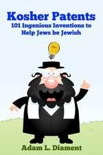 Kosher Patents