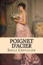 Poignet D'Acier