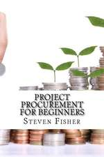 Project Procurement for Beginners