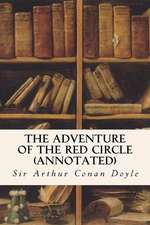 The Adventure of the Red Circle (Annotated)