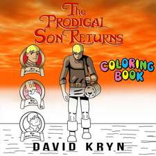 The Prodigal Son Returns Coloring Book