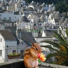 The Trulli of Alberobello, Italy