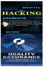 Hacking & Quality Assurance