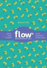 Breathe, Create, Celebrate Notebook Set