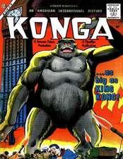 Konga #1