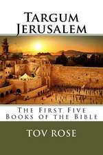 Targum Jerusalem