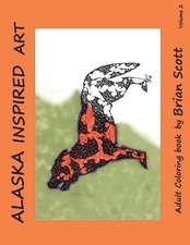 Alaska Inspired Art, Volume 2