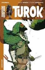 Turok Vol. 1: Blood Hunt