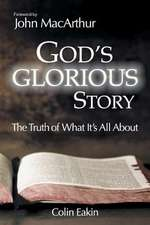 God's Glorious Story