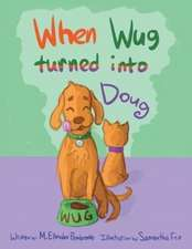 When Wug Turned into Doug