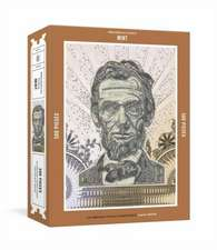 Presidential Puzzlemint: An Abraham Lincoln Jigsaw Puzzle & Mini-Poster
