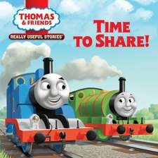 Thomas & Friends Really Useful Stories No. 1