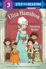Eliza Hamilton