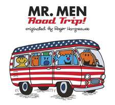 Mr. Men: Road Trip!