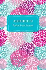 Autumn's Pocket Posh Journal, Mum