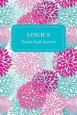 Leigh's Pocket Posh Journal, Mum