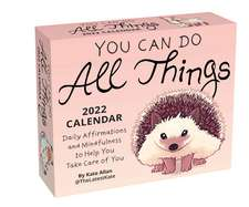 You Can Do All Things 2022 Day-to-Day Calendar