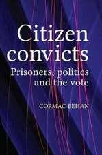 Citizen Convicts