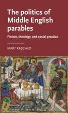 Politics of Middle English Parables