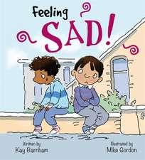 Barnham, K: Feelings and Emotions: Feeling Sad