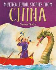 Multicultural Stories: Stories From China